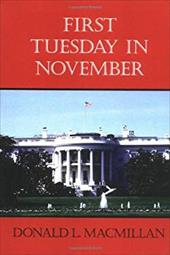First Tuesday in November 6169904