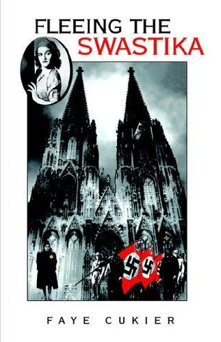 Fleeing the Swastika 9781413473469