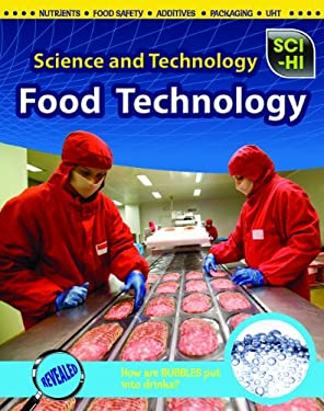 Food Technology 9781410942838