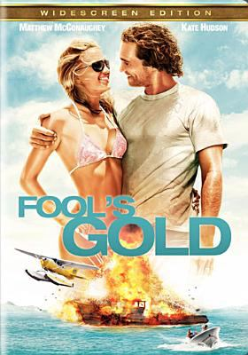 Fool's Gold 9781419861024