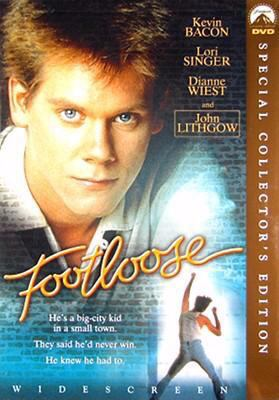 Footloose 9781415702901