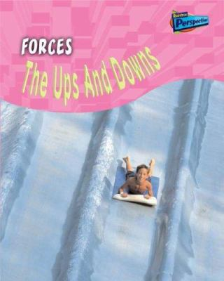 Forces: The Ups and Downs 9781410915504