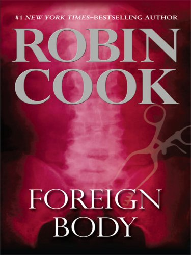 Foreign Body 9781410406149