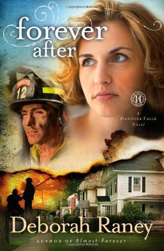 Forever After: A Hanover Falls Novel 9781416599937