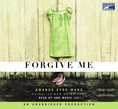 Forgive Me (Lib)(CD) 9781415939185
