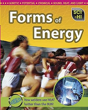 Forms of Energy 9781410933829