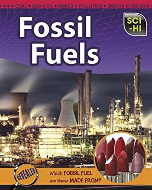 Fossil Fuels 9781410933607