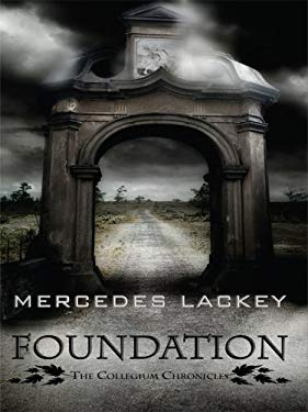Foundation 9781410414281