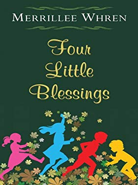 Four Little Blessings 9781410420718
