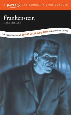 Frankenstein: A Kaplan SAT Score-Raising Classic 9781419542244