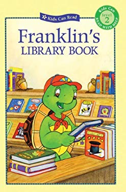 Franklin's Library Book 9781417743704
