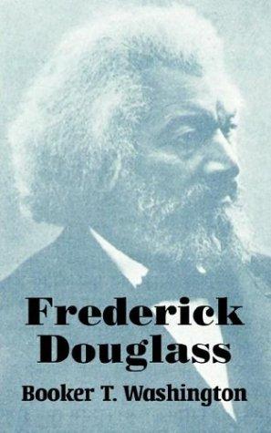 Frederick Douglass 9781410207586