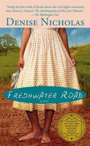 Freshwater Road 9781416571230