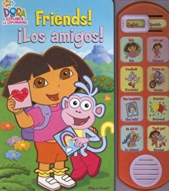 Friends!/Los Amigos! 9781412767354