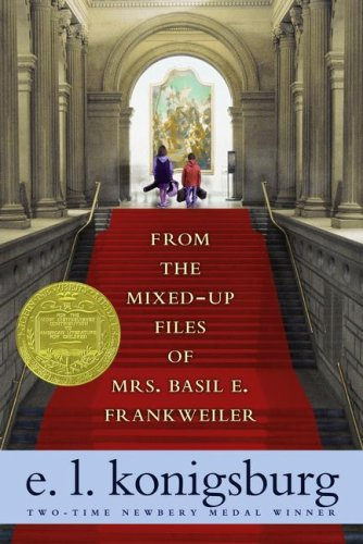 From the Mixed-Up Files of Mrs. Basil E. Frankweiler 9781416949756