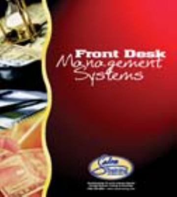 Front Desk Management System Binder 9781418073305