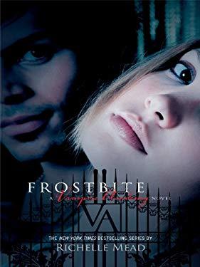 Frostbite 9781410429995
