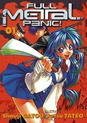 Full Metal Panic!, Volume 1 6211236