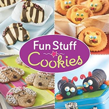 Fun Stuff Cookies 9781412778756