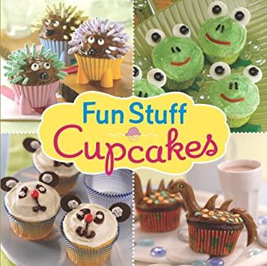 Fun Stuff Cupcakes 9781412796668