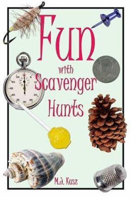 Fun with Scavenger Hunts