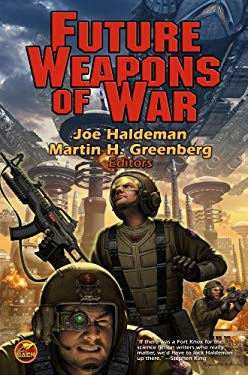 Future Weapons of War 9781416555193