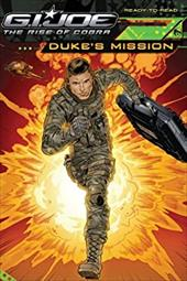 G.I. Joe the Rise of Cobra: Duke's Mission 6244518