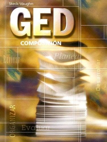 GED Composicion 9781419020384