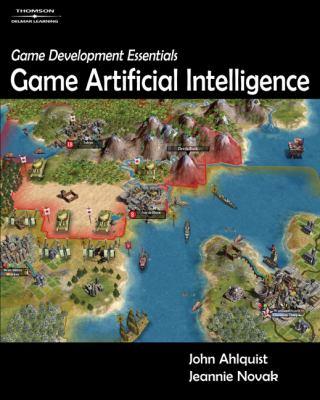 Game Development Essentials: Game Artificial Intelligence 9781418038571