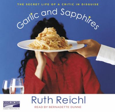 Garlic and Sapphires (Lib)(CD) 9781415916759