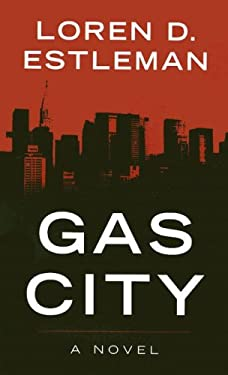 Gas City 9781410405463