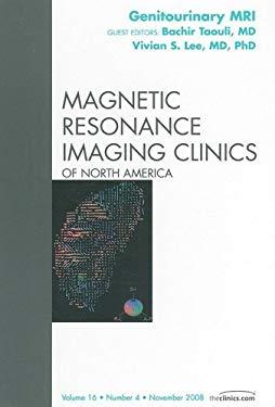 Genitourinary MRI 9781416063162