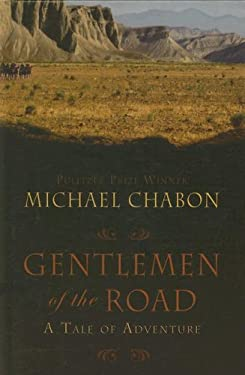 Michael chabon essay the road