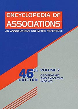 Geographic & Executive Indexes 9781414420103