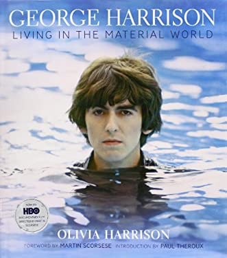 George Harrison: Living in the Material World 9781419702204