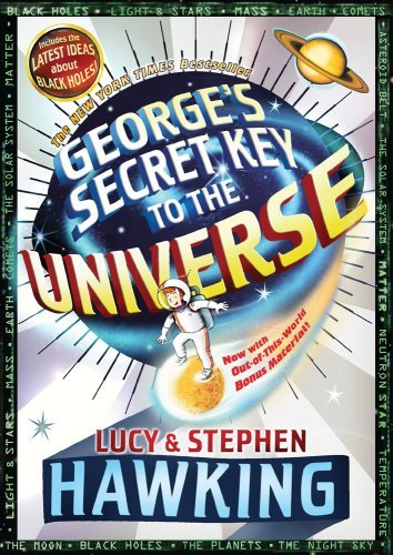 George's Secret Key to the Universe 9781416985846