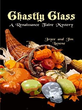 Ghastly Glass 9781410423238