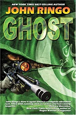 Ghost [With CDROM] 9781416509059