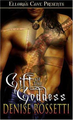 Gift of the Goddess 9781419956386