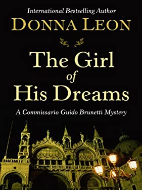 Girl of His Dreams 9781410408747