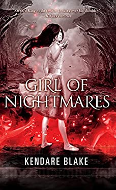 Girl of Nightmares 9781410452061