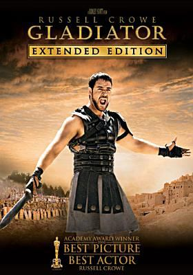 Gladiator 9781417057788