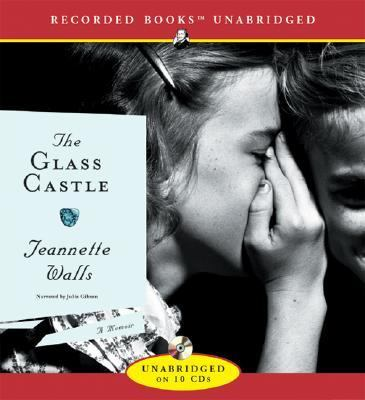 Glass Castle: A Memoir 9781419339790