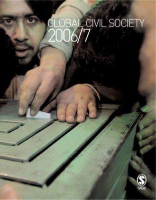 Global Civil Society 9781412934367