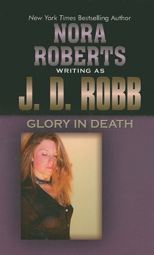 Glory in Death 9781410415424