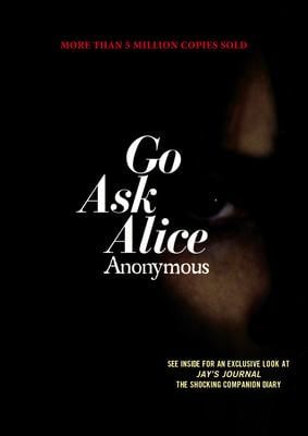 Go Ask Alice 9781416914631
