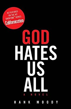 God Hates Us All 9781416598237