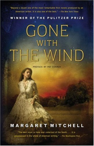 Gone with the wind by margaret mitchell pat conroy reviews description more isbn - Gone with the wind download ...