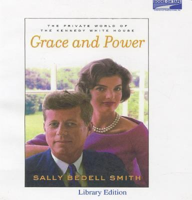 Grace and Power: Th (Lib)(CD)
