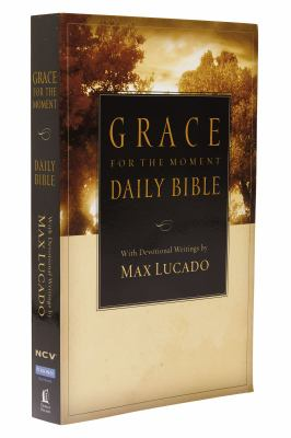 Grace for the Moment Daily Bible-NCV 9781418543068